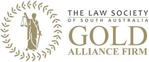 Gold Alliance Small Logo