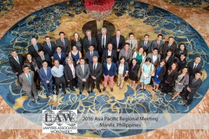 LAW Asia Pacific 2016