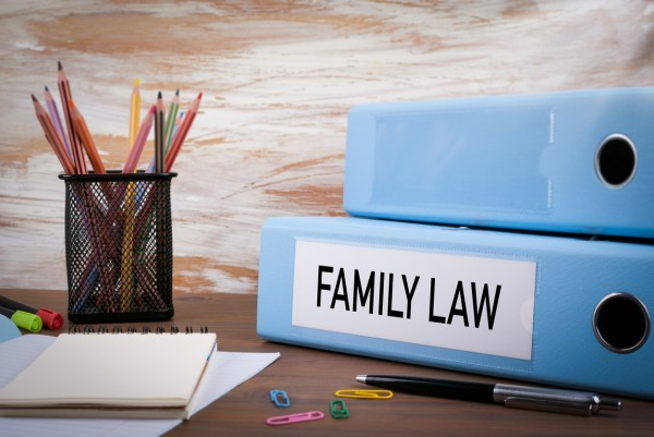 Family Law IV