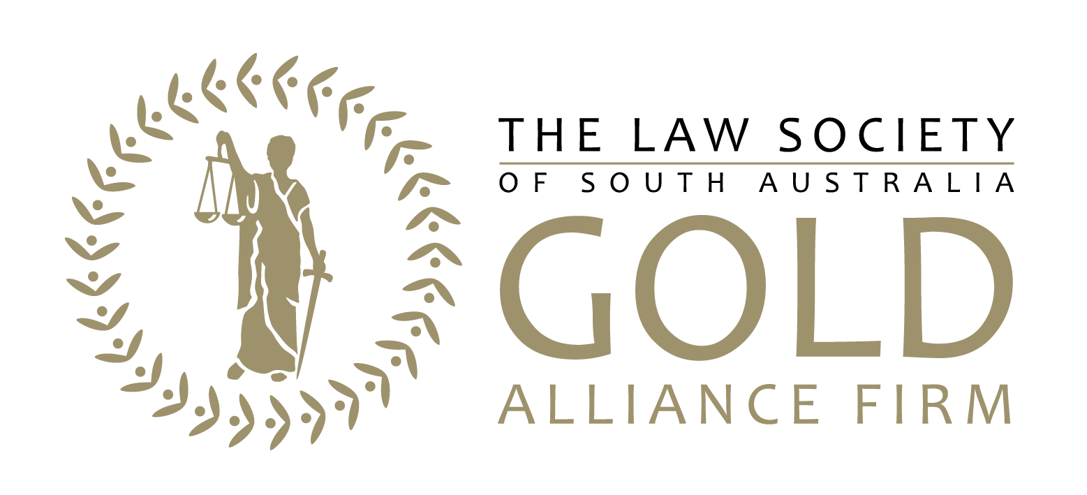 LSSA Gold Alliance Logo Horizontal